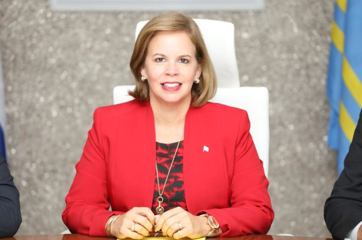 Prime Minister of Aruba Bureau of Integrity