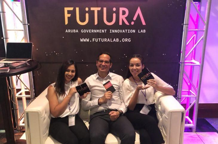 Futura Lab Launch
